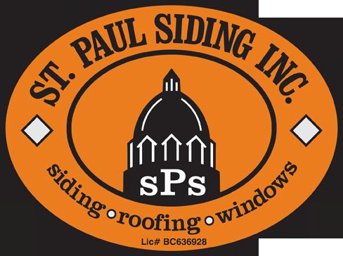 St. Paul Siding Inc