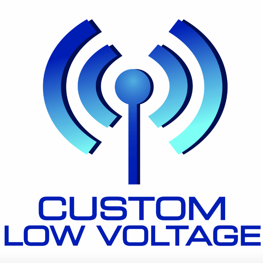 Custom Low Voltage - Wiring & Media Specialist