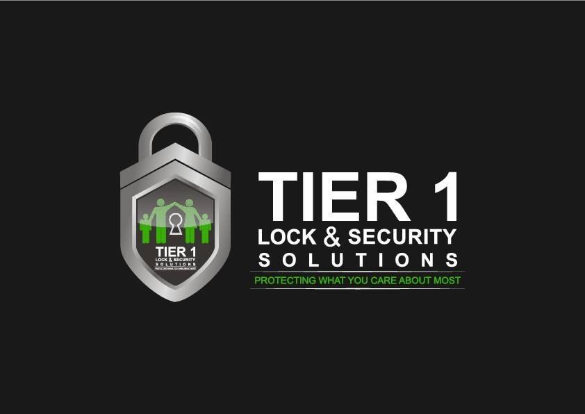 Tier 1 Lock & Security Solutions LLC.