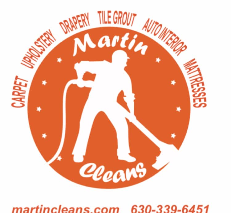 Martin's Cleaning Services