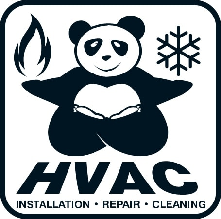 Panda HVAC Inc logo