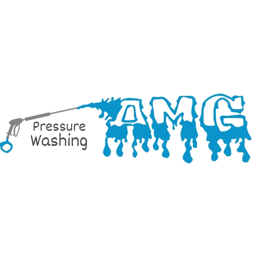 AMG Pressure Washing