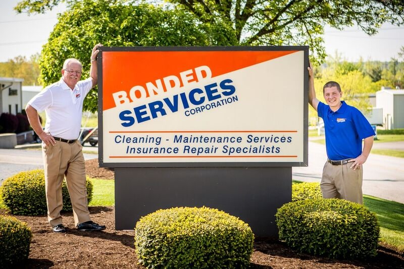 Bonded Services Corp