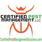 Certified Pest Management, LLC