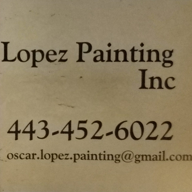 Lopez Painting Inc