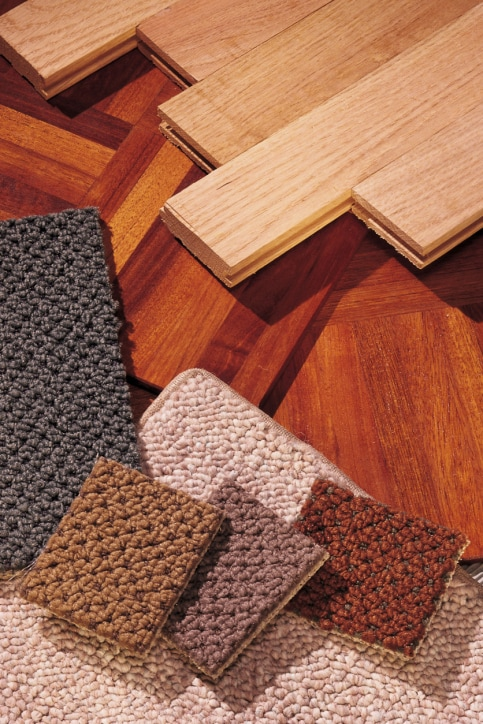 Johnson Flooring LLC