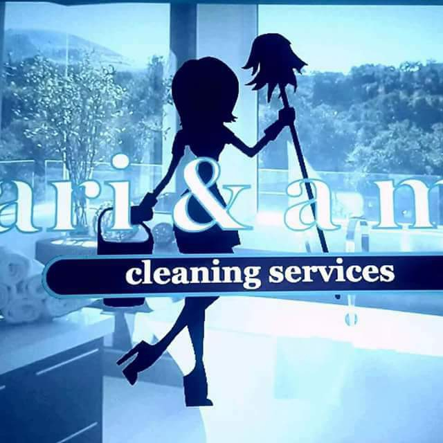 Mari & A Mop Cleaning Service