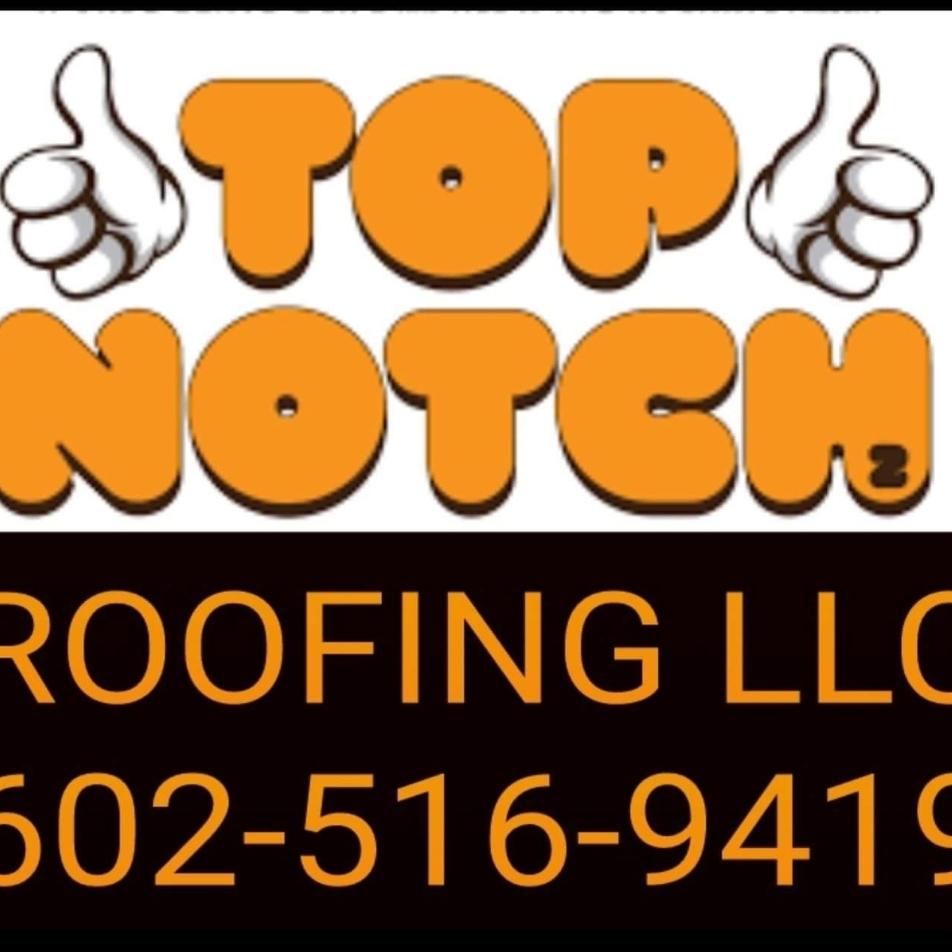 Top Notch Roofing LLC