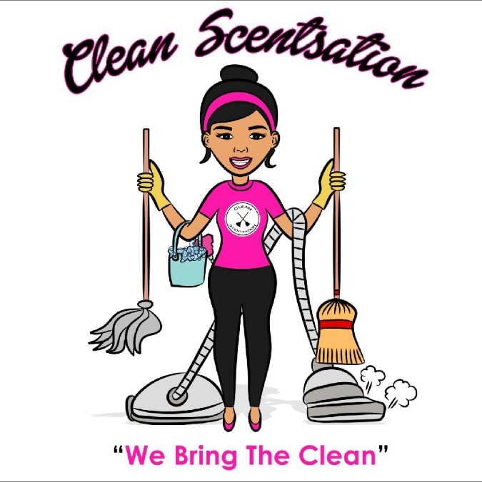 Clean Scentsation Home Cleaning and Organizing