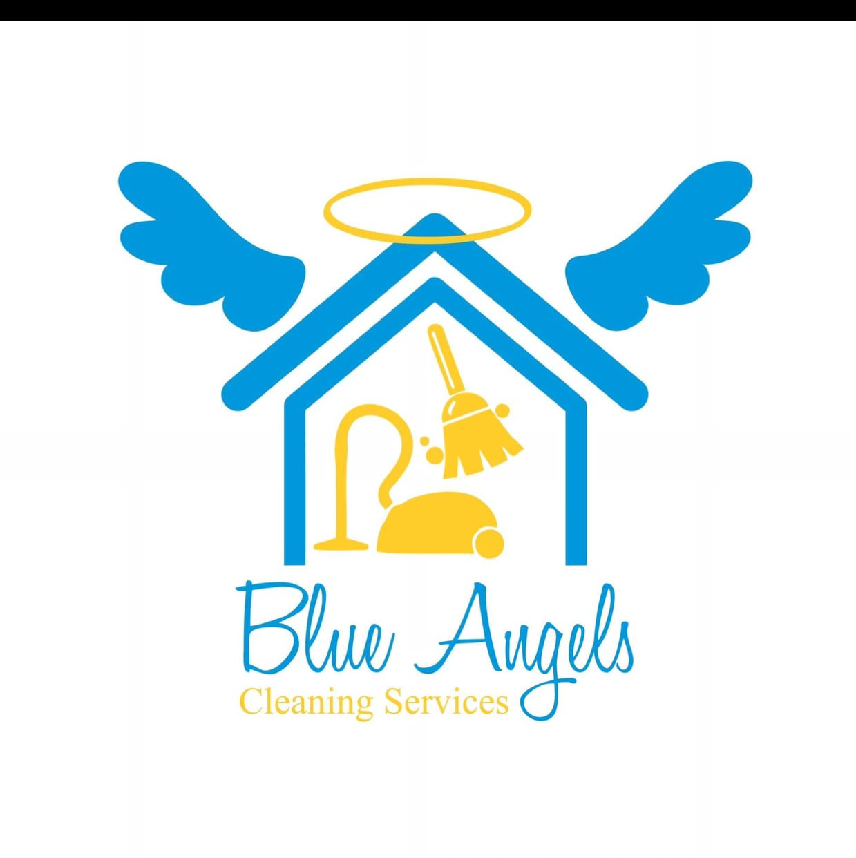 Blue Angels Cleaning Services