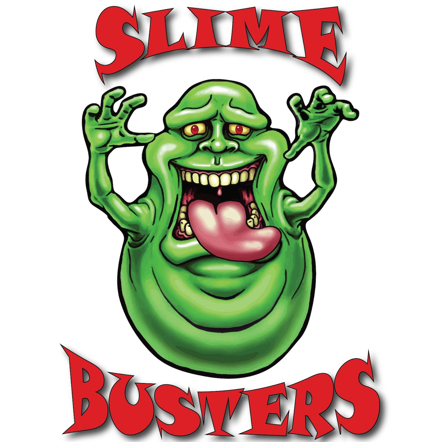 Slime Busters