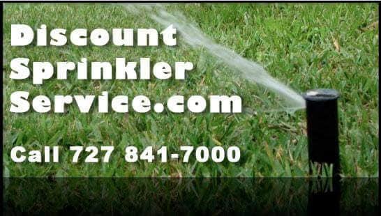 Discount Sprinkler Service