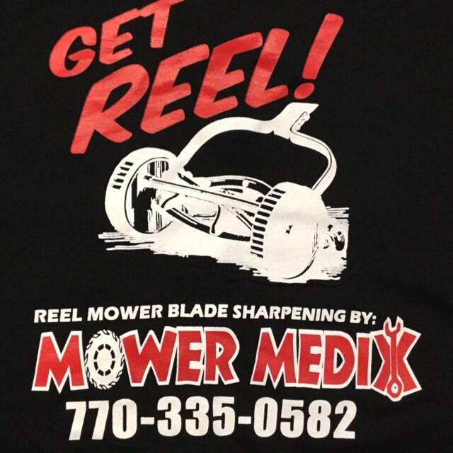Mower Medix