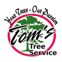 TOM'S TREE SERVICE, LLC