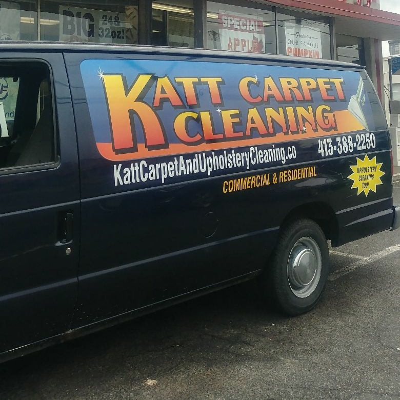 Katt Carpet & Upholstery Cleaning
