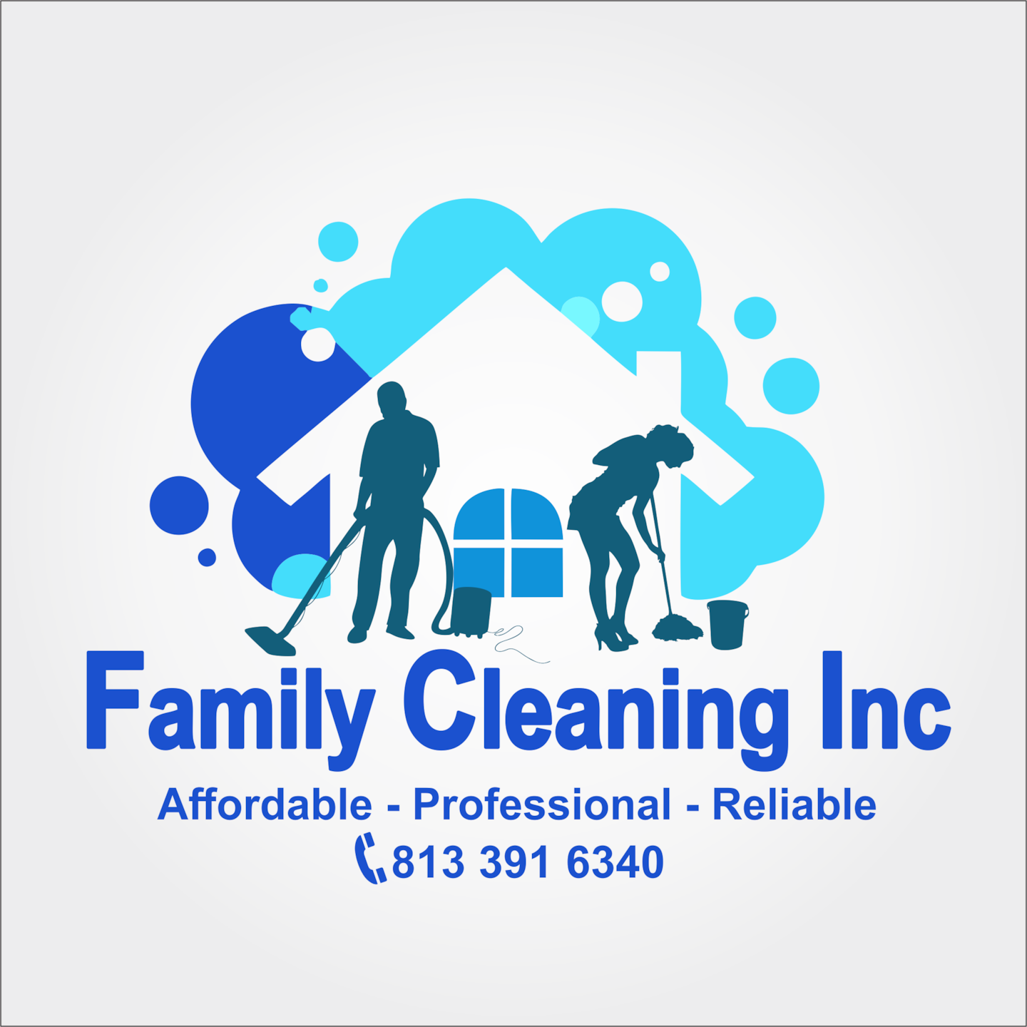 Family Cleaning Inc