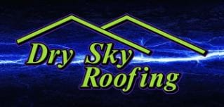 Dry Sky Roofing logo
