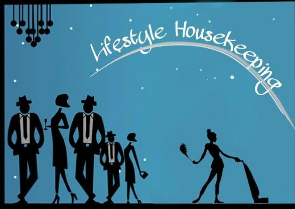 Lifestyle Housekeeping