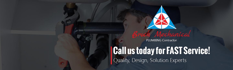 Brock Mechanical