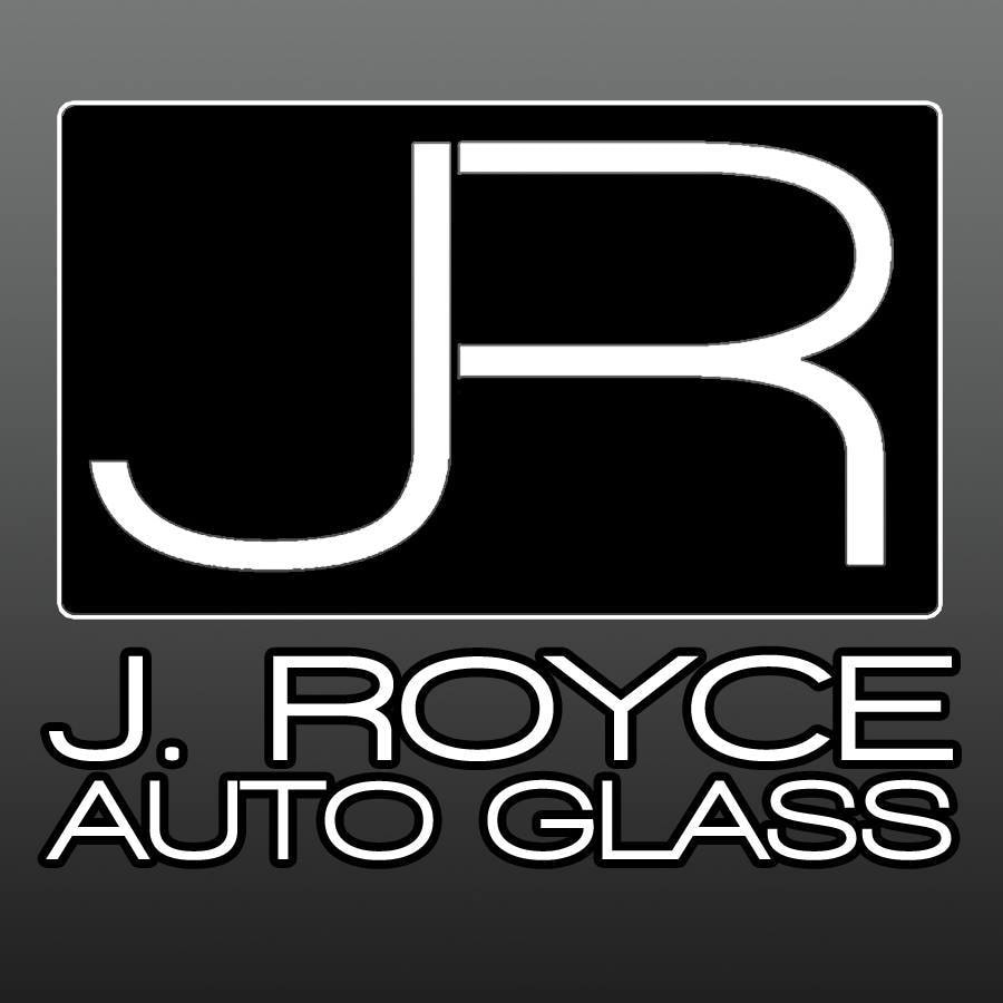 J Royce Auto Glass logo