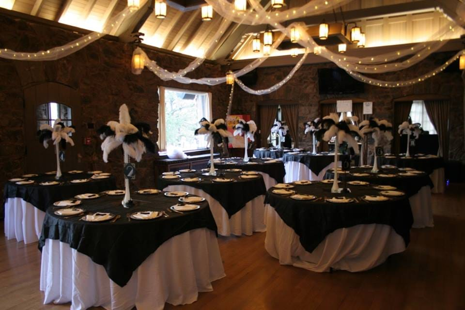 Rose's Weddings and Events