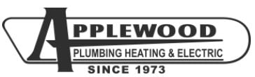 Applewood Plumbing Heating & Electric