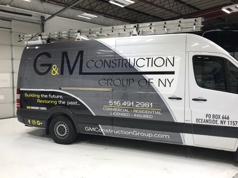 G & M Construction Group of NY
