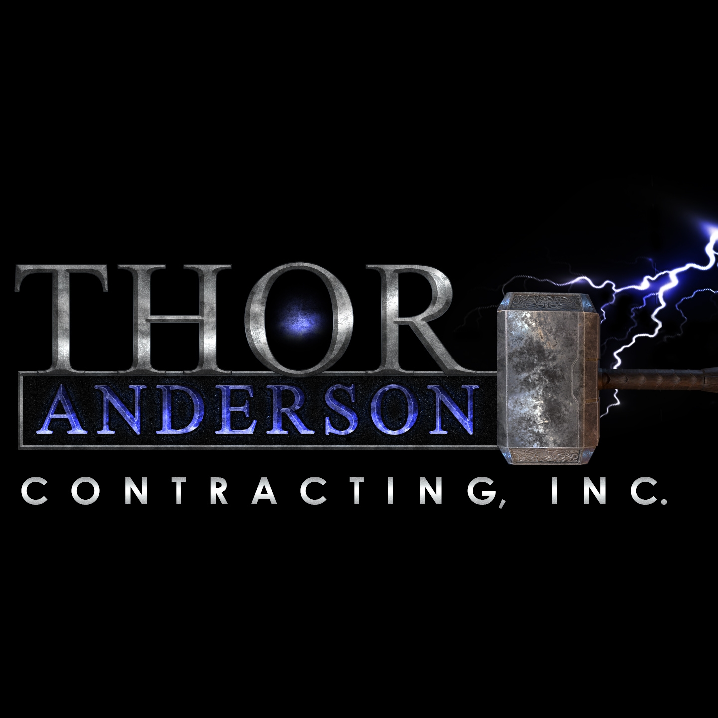 Thor Anderson Contracting Inc