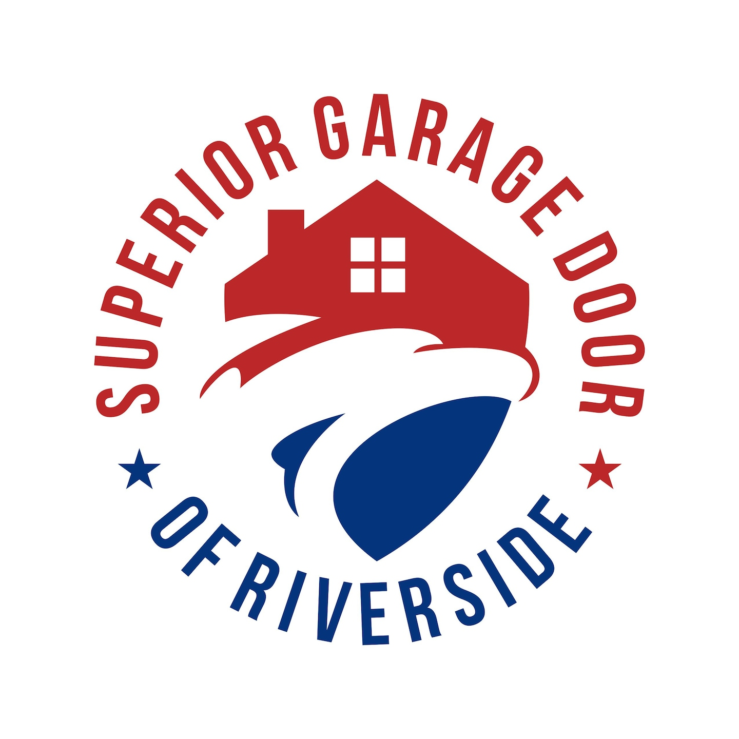 Superior Garage Door logo