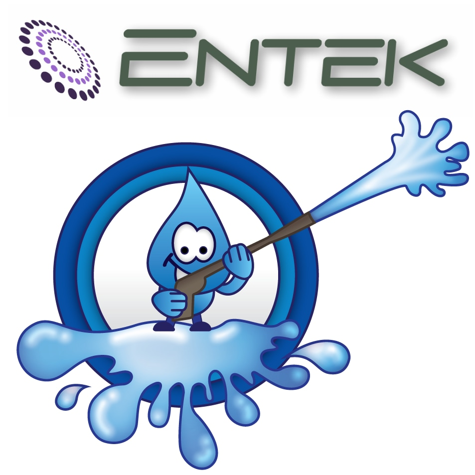 Entek Power Washing