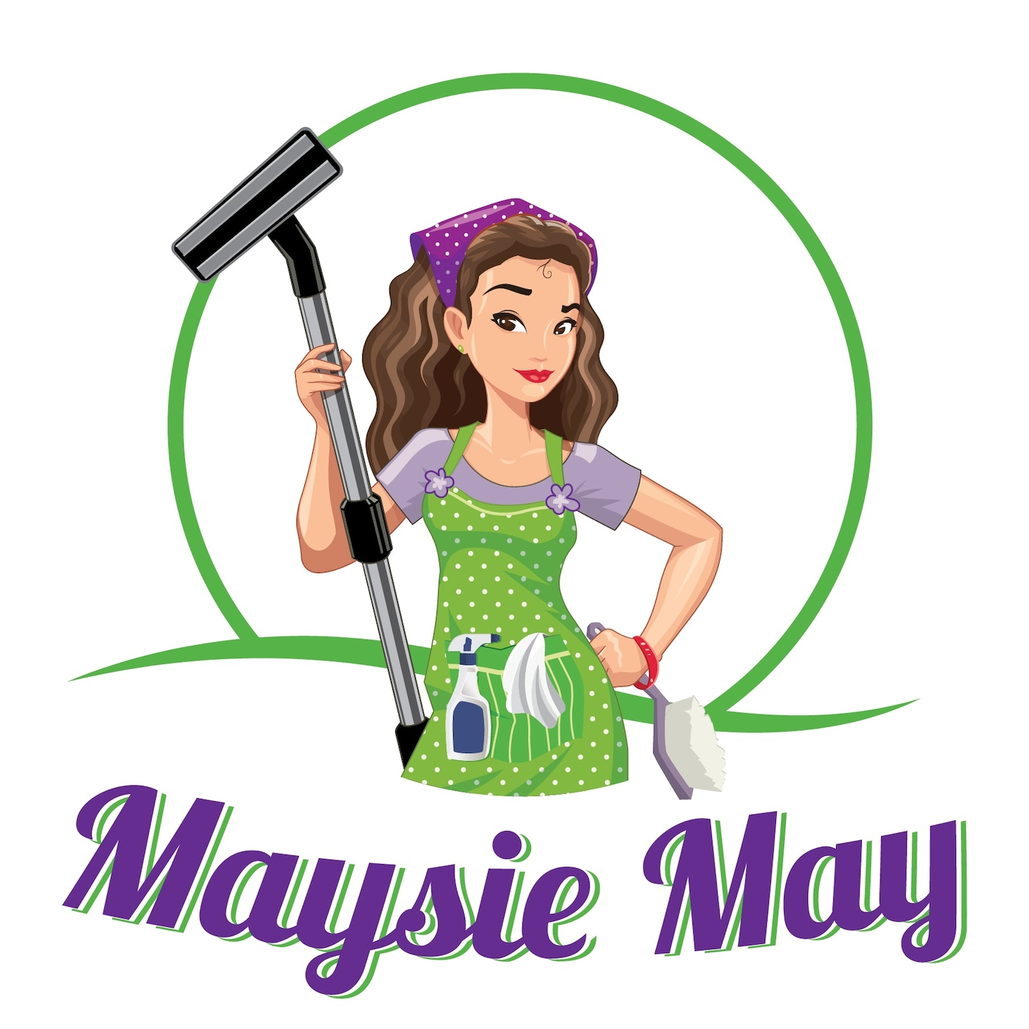 Maysie May Cleaning and Lawn Care