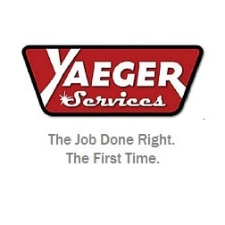 YAEGER SERVICES INC