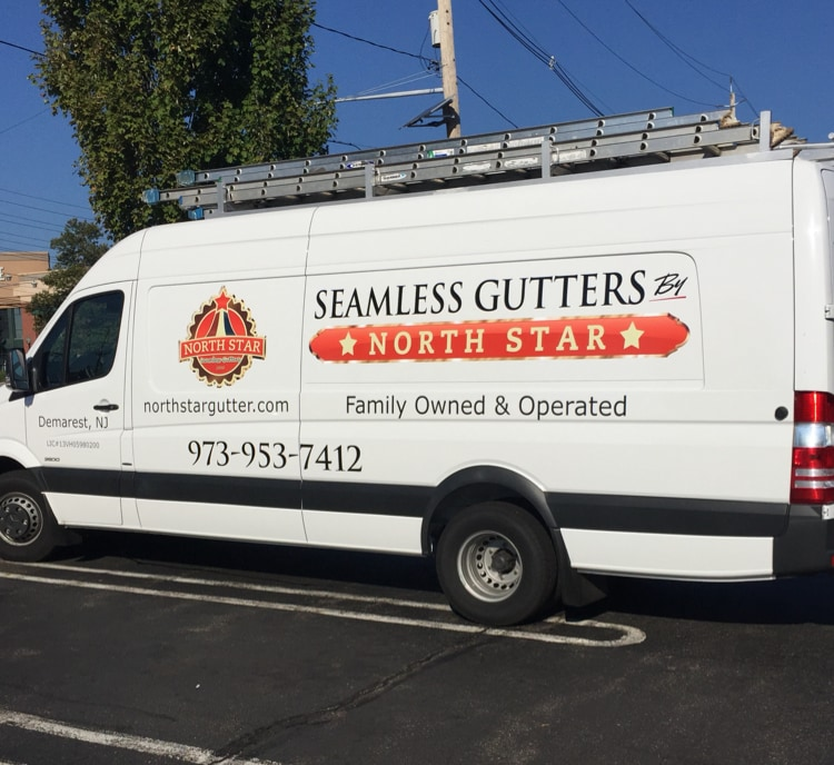 Northstar Seamless Gutters Inc