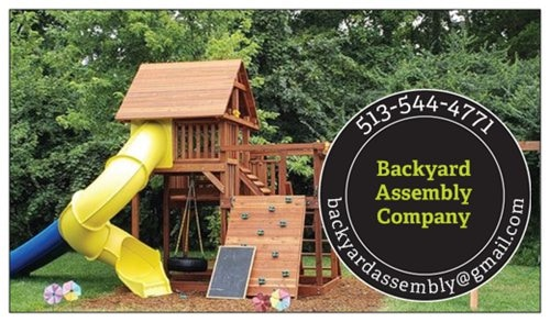 Backyard Assembly Company