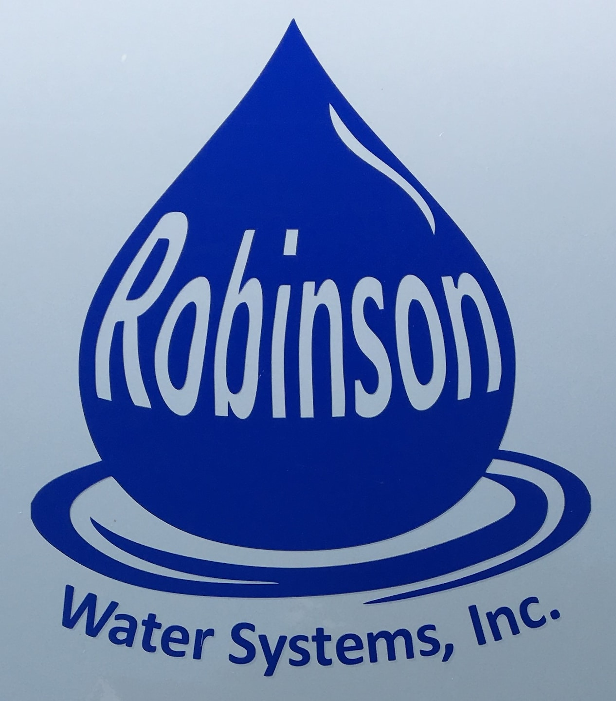 ROBINSON WATER SYSTEMS