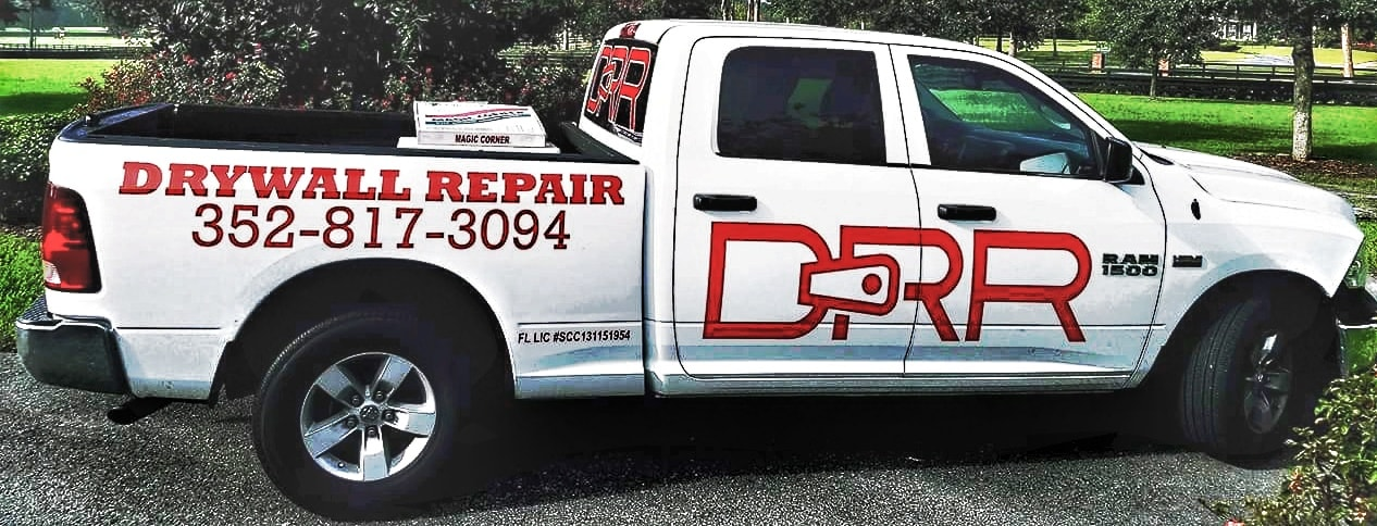DRR Drywall Repair