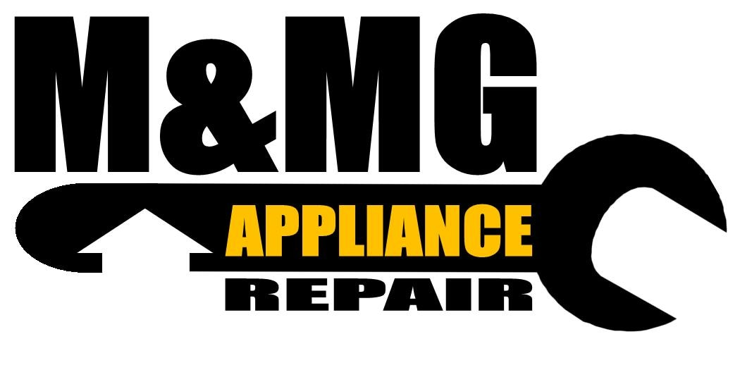 M & MG Appliance Repair