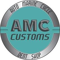 AMC Customs Dent Shop