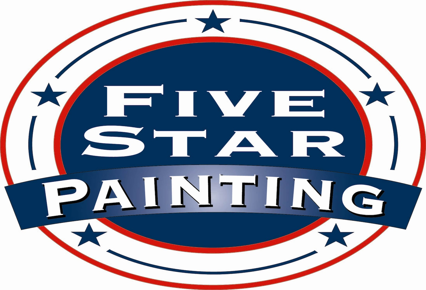 Five Star Painting of Boise