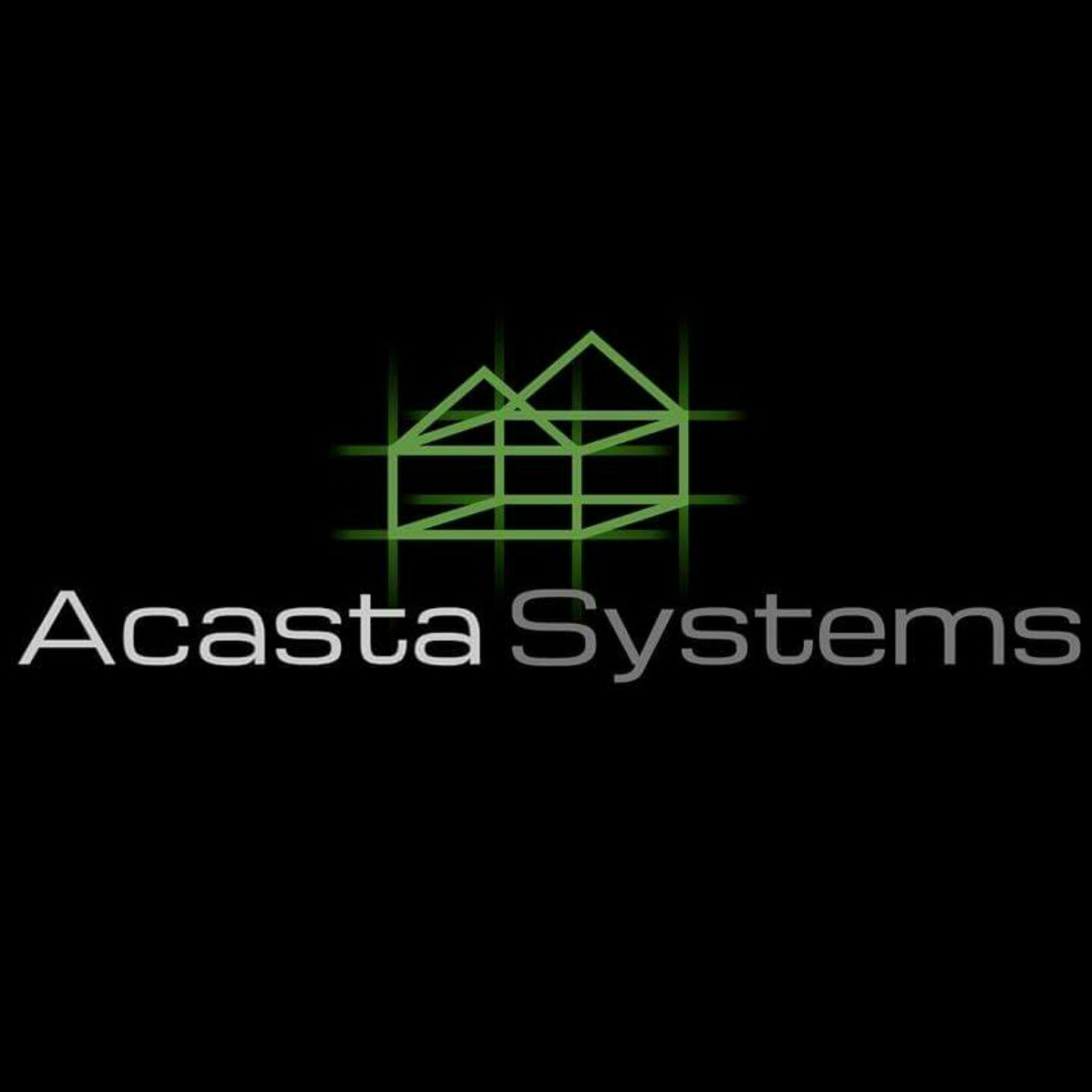 Acasta Systems painting