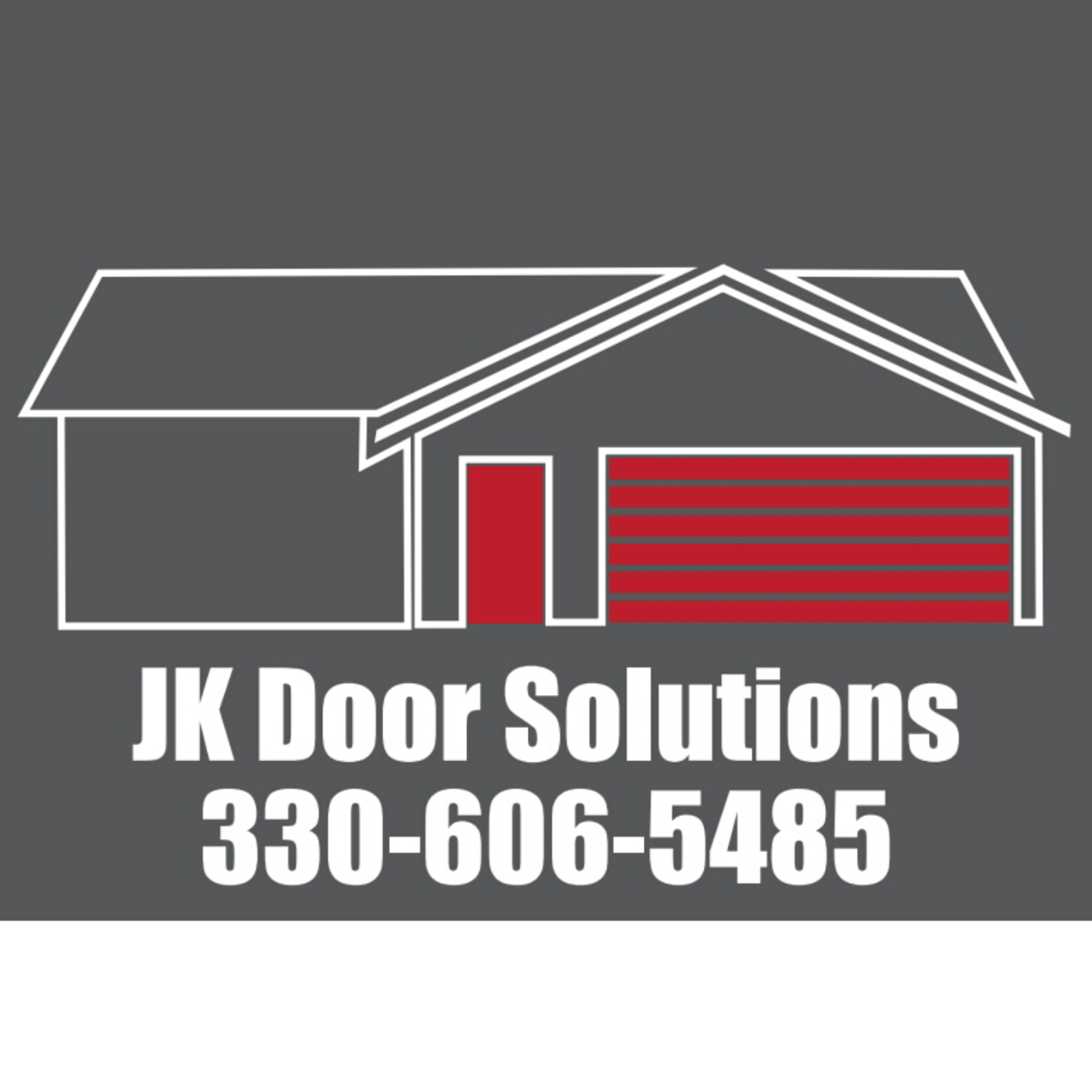 JK Door Solutions
