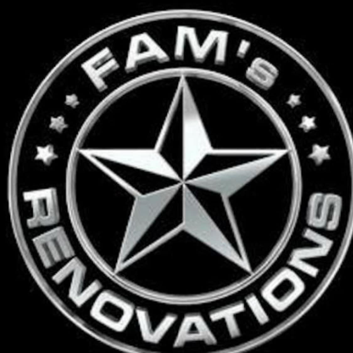 FAMS Renovations & Flooring