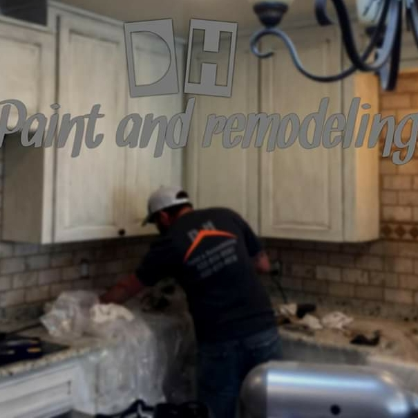 Dream Home paint and remodeling
