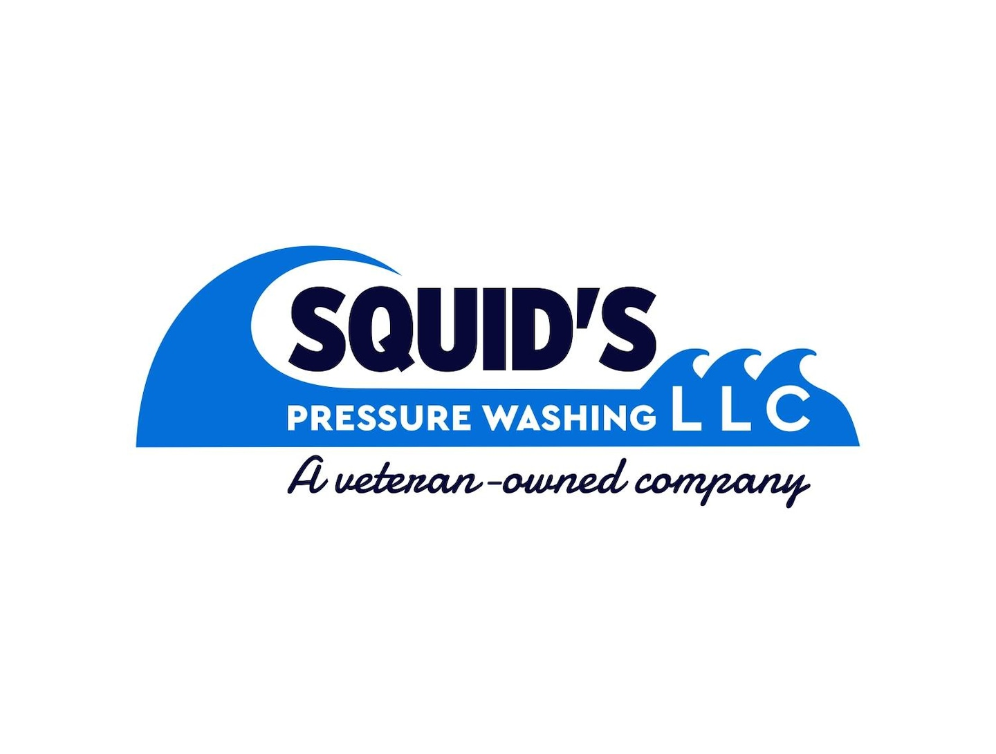Squid's Pressure Washing LLC