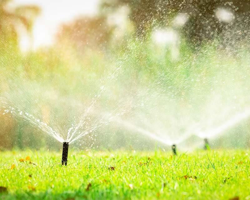 Sprinkler Installation Companies