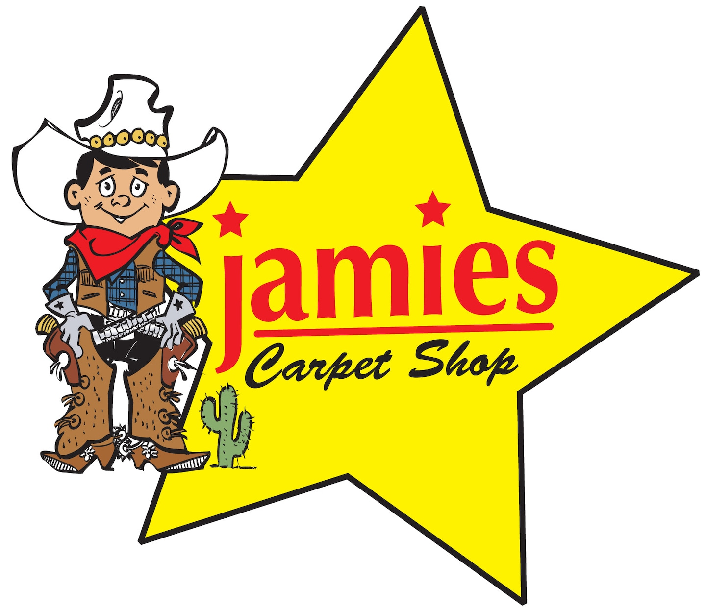 Jamie's Carpet Shop