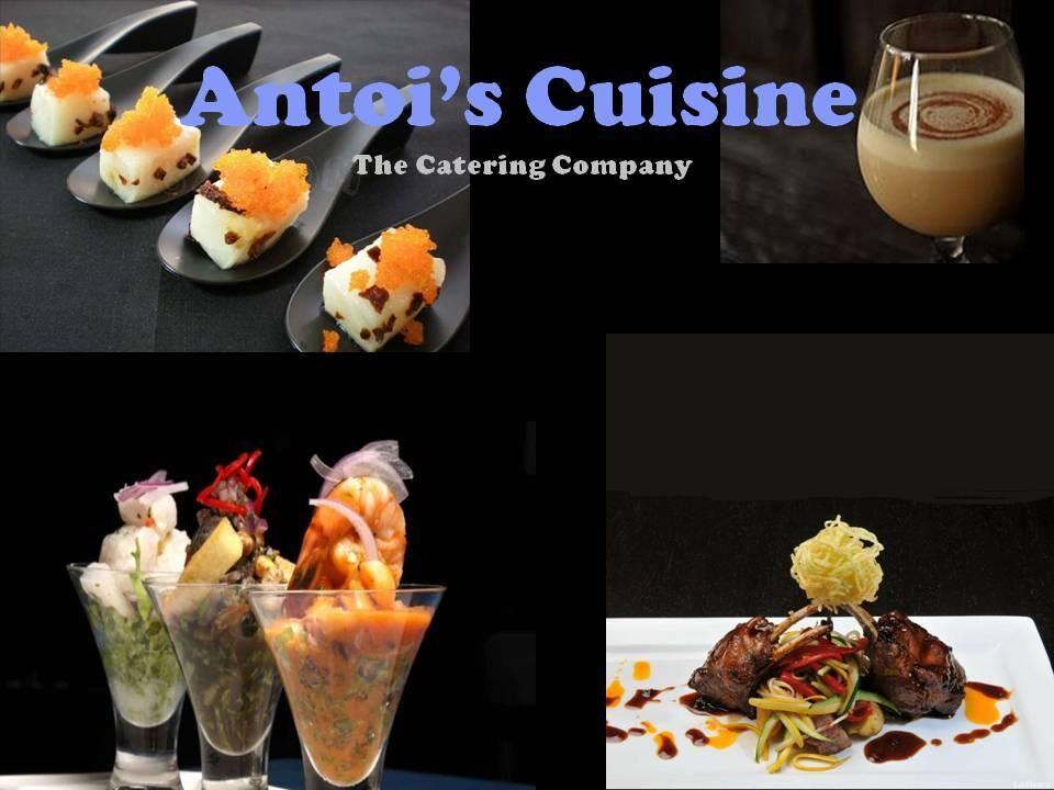 Antoi's Cuisine Catering