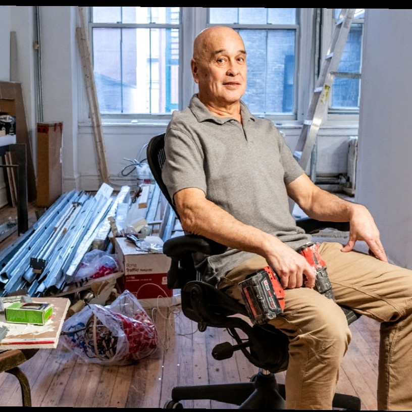 Egon Wong - Handyman services