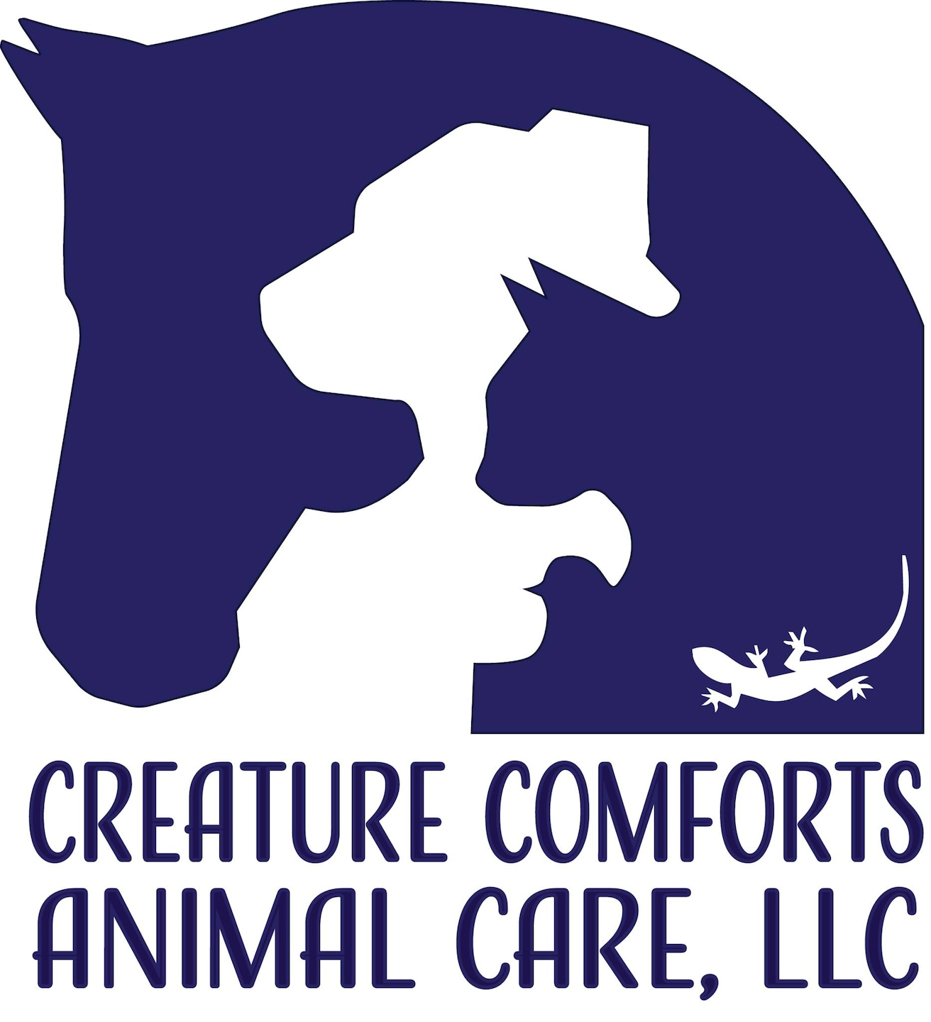 Creature Comforts Animal Care, LLC