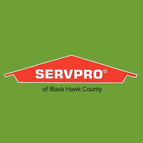 SERVPRO of Black Hawk County